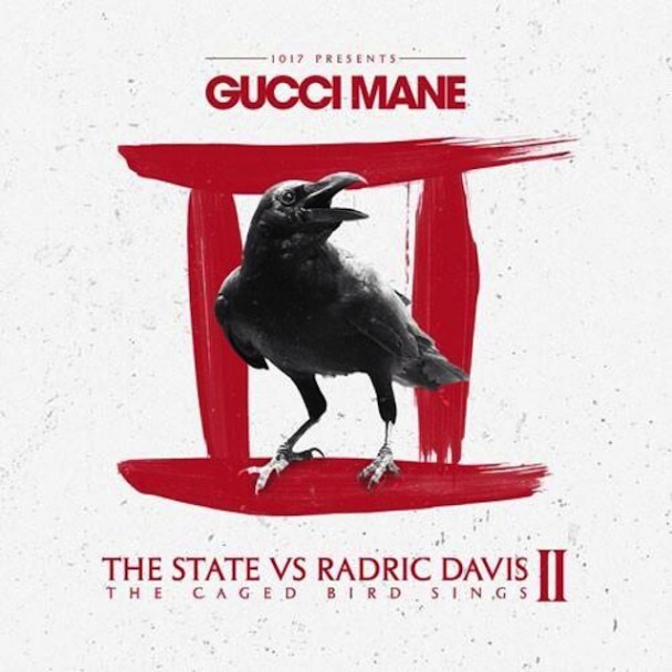 Gucci Mane - The State Vs Radric Davis II