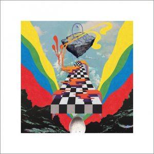 Guerilla Toss - Gay Disco