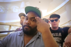 "Hot Sugar – ""Mama, I'm A Man"" (Feat. Antwon, Lakutis, & Big Baby Gandhi) Video"