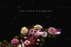 Ian Isiah - The Love Champion