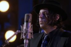 "Watch Jack White's ""We&#8217;re Going To Be Friends"" From <em>Inside Llewyn Davis</em> Concert Film"