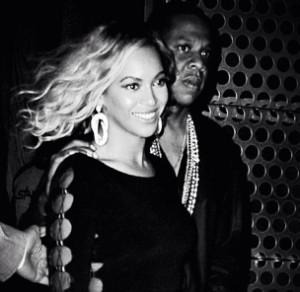 Jay-Z & Beyoncé