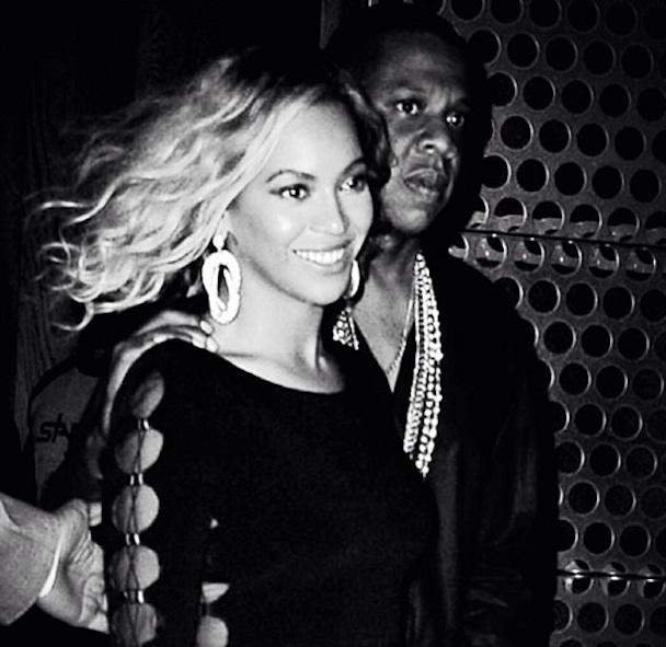 Jay Z & Beyoncé Plan To Go Vegan