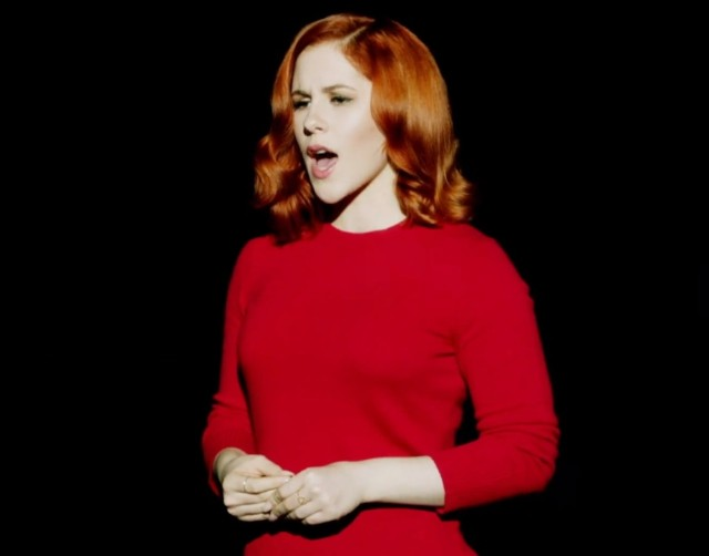 "Katy B - ""Crying For No Reason"" video"