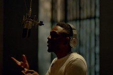 Kendrick Lamar Beats By Dre commercial