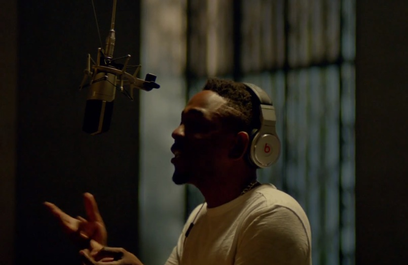 Watch Dr. Dre & Kendrick Lamar Preview A New Song In Beats By Dre Commercial