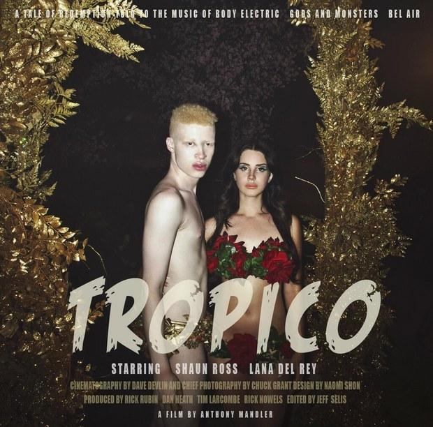 Watch Lana Del Rey&#8217;s <em>Tropico</em> Short Film