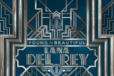 "Lana Del Rey - ""Young And Beautiful"""