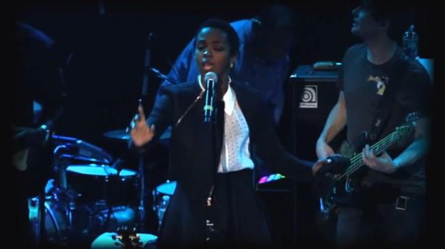 Lauryn Hill Bowery Ballroom
