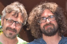 Marc Maron & Lou Barlow