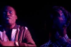 """Meek Mill - """"I'm Leanin'"""" video"""