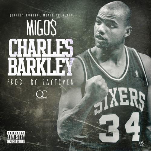 Migos Charles Barkley