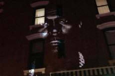 New Slaves Projection