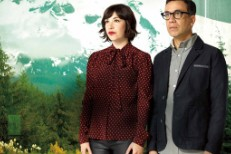 Jeff Tweedy, Josh Homme, Tunde Adebimpe To Appear In <em>Portlandia</em> Season 4