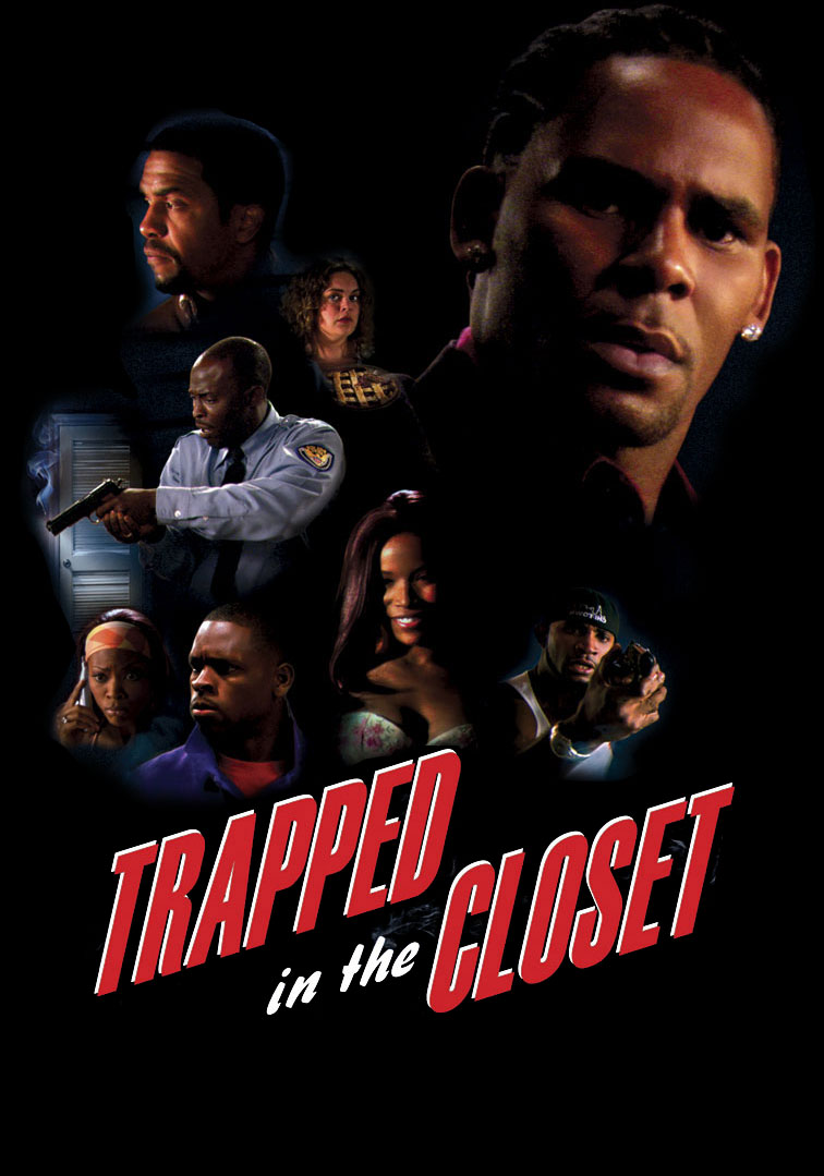 "IFC & R. Kelly Reunite For More ""Trapped In The Closet"" Chapters"
