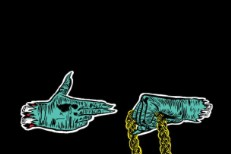 "Run The Jewels – ""Pew Pew Pew"" (Feat. Q-Bert)"