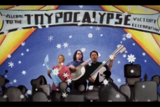 "Yo La Tengo, Ira Glass, & Eugene Mirman – ""Toymageddon"" Video"
