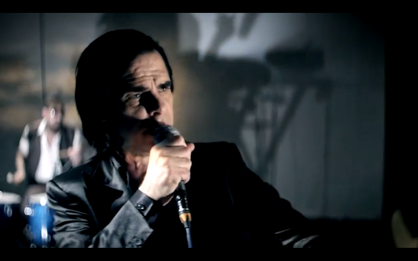"Nick Cave & The Bad Seeds – ""Higgs Boson Blues"" Video"