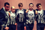 """The Hives Apologize For Dedicating Song """"About Stuff Blowing Up"""" To Boston"""