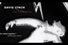 "David Lynch – ""We Rolled Together (Yttling Jazz Remix)"""