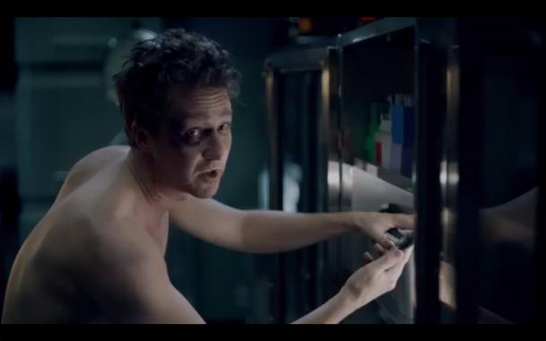 Watch Lykke Li Soundtrack Ed Norton's Weird Droid Commercial