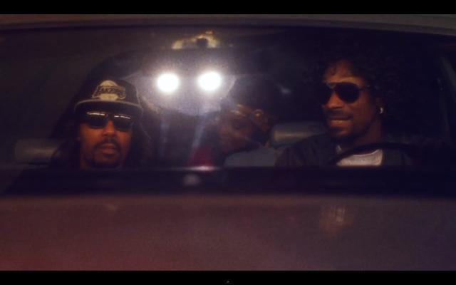 7 Days Of Funk Hit Da Pavement Video