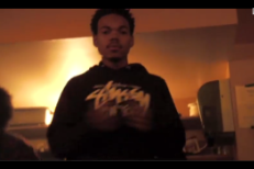 Watch Chance The Rapper's Social Experiment Tour Promo
