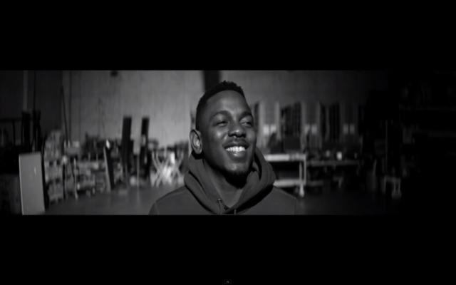 Kendrick Lamar Sing About Me