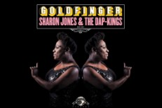 "Sharon Jones And The Dap-Kings - ""Goldfinger"""