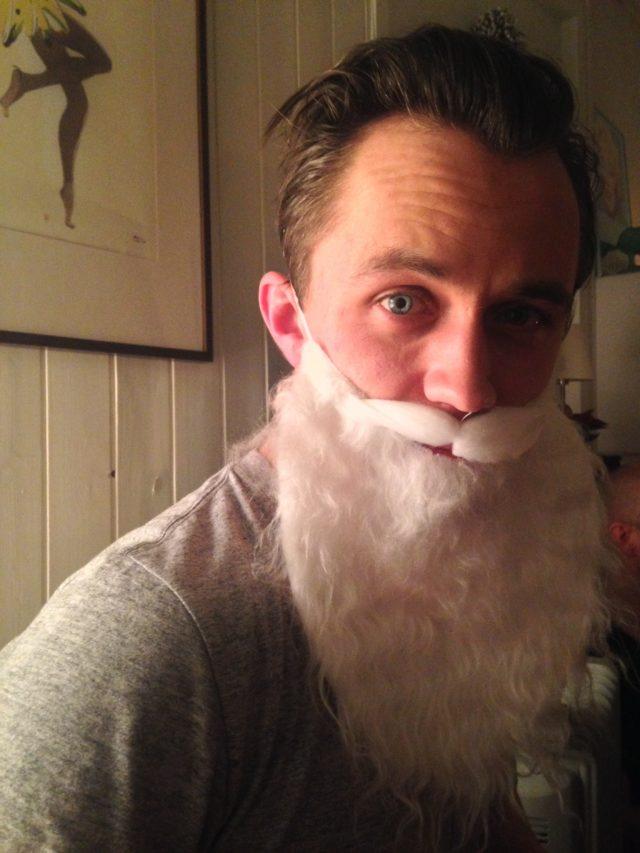 Sondre Claus