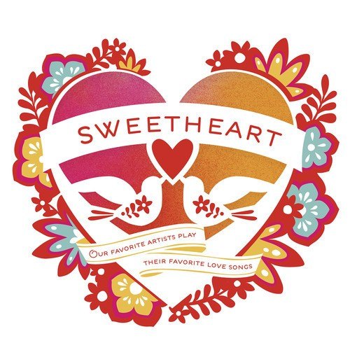 Sweetheart Comp