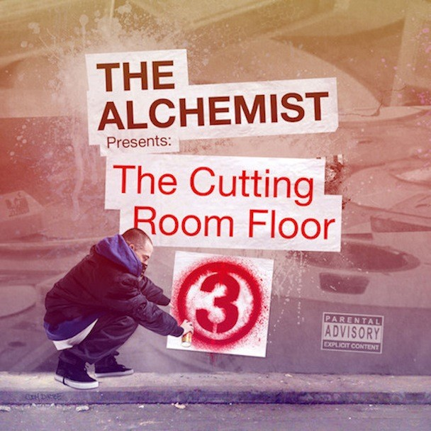 Stream The Alchemist The Cutting Room Floor 3 - Stereogum
