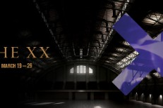 The xx banner