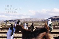 "Tinariwen – ""Toumast Tincha (The People Have Been Sold Out)"" Video"