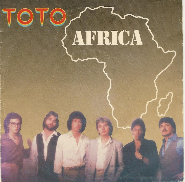 Image result for africa toto
