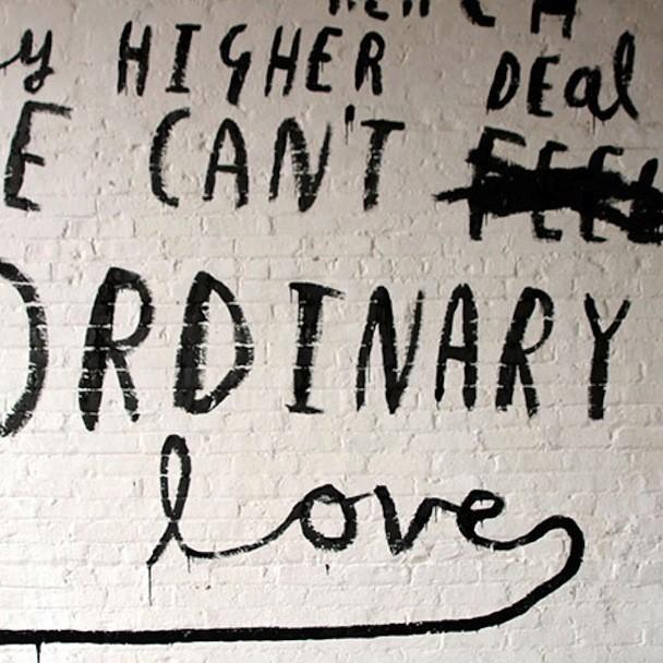 "U2 - ""Ordinary Love"""