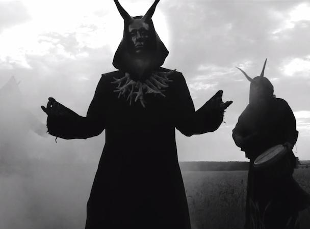 "Behemoth – ""Blow Your Trumpets Gabriel"" Video (NSFW)"