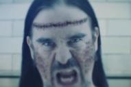 "Carcass – ""Unfit For Human Consumption"" Video"