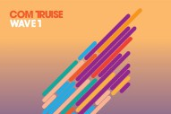 "Com Truise – ""Declination"" (Feat. Joel Ford)"