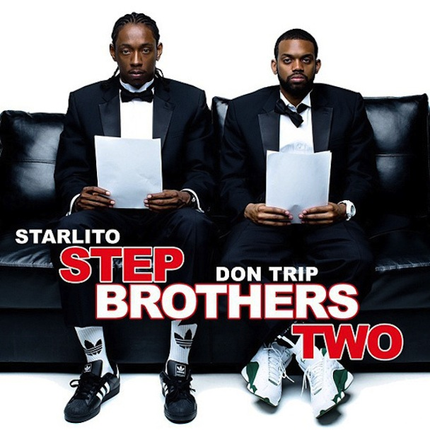 Starlito & Don Trip - Step Brothers 2