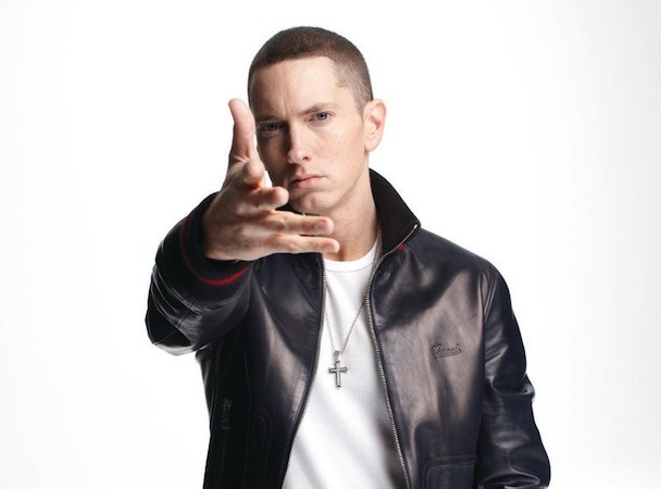 10 Best Eminem Songs - Stereogum