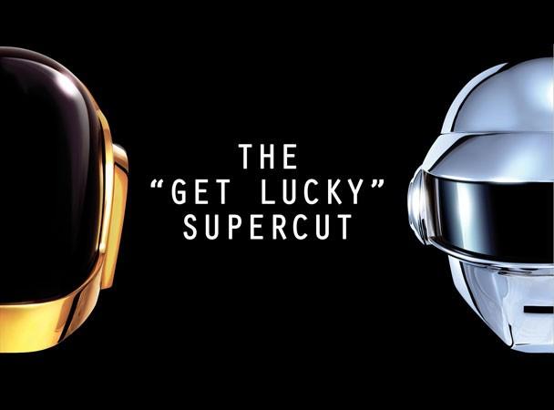 Daft Punk: The