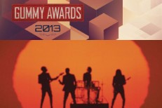 Gummy Awards 2013 Song