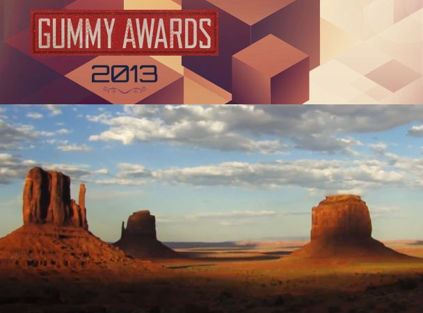 The Gummy Awards 2013: Music Video