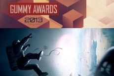 The Gummy Awards: Your Top 10 Movies Of 2013