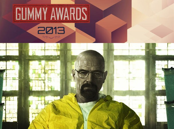The Gummy Awards: Your Top 10 TV Shows Of 2013