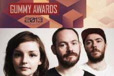 Gummy Awards 2013 - Best New Act