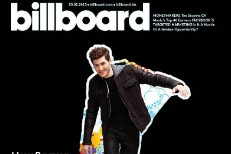 Baauer In Billboard