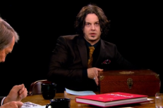 Jack White On Charlie Rose