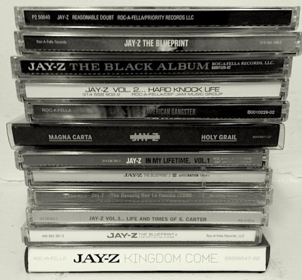 Jay Z Ranks Jay Z Albums Best To Worst